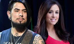 Andrea Tantaros Outnumbered Porn - Dave Navarro, 47, is 'dating' Fox News anchor Andrea Tantaros, 36 | Daily  Mail Online
