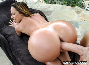 big booty black girls blow job - Part of the BangBros Network-The world's best amateur porn website