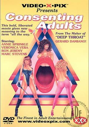 Movie Consenting Adults Porn - Consenting Adults