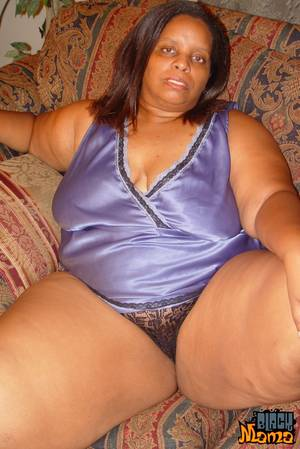 huge bbw solo - Solo Black Pictures Fatty