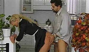 Anal French Maid Porn -