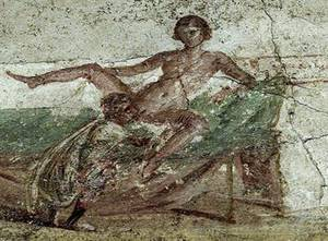 Ancient Roman Art Porn - I would have enjoyed doing this to Roman women as well.