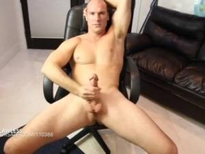 Big Cock Solo Porn - Sean Lawless - Measuring Up - Big Dick Solo