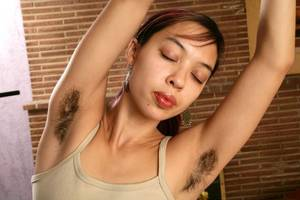 Armpit Porn Captions - ... Free porn pics of Sweet hairy pits 7 20 of 60 pics ...