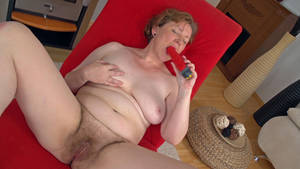 chubby mature striptease - Large Breasts, Hairy Armpits, Masturbation, Toy Insertions, Lingerie, Hairy  Ass, Redheads, Chubby, Striptease, Mature