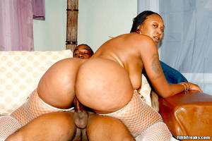 ebony cougar - unwind Big Black Cock Anal advancement land-based and offshore
