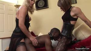 big tranny mistress -