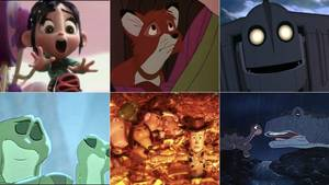 cartoon porn moving animations - Frozen, The Lego Movie — even the Mr. Peabody & Sherman screening had  weeping into my hat. And then it became clear: all of these animated ...