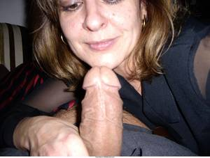 Blowjob Amateur Captions - Wife blowjob gallery