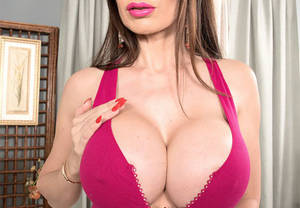 big round fake boobs - Big Fake Tits · 0 comments · Eva In Pink