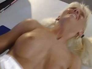 hot blonde babe fucked at the office - Hot Busty Blonde Office Babe Fucked Hard - Jp Spl