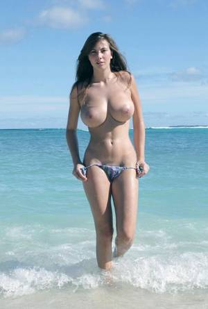 girl on huge tits nude beach - 23 best girls images on Pinterest | Beautiful women, Good looking women and  Boobs
