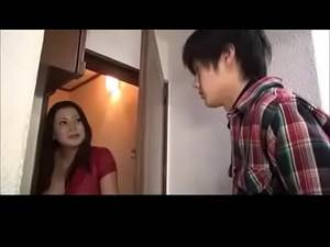 japanese mommy fuck -