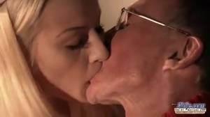 Hot Sick Porn - Sick grandpas double blowjob anal fucking treatment from young hot nurse /  HD Porn Videos, Sex Movies, Porn Tube