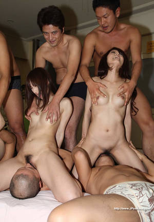 free porn japanese group -
