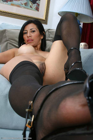 Mexican Porn Stockings - Flabby asian fuck