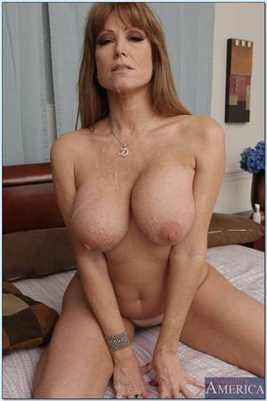 busty milf with big tits mom - Beautiful Busty Woman In A Hot Striptease photos (Darla Crane) / MILF Fox