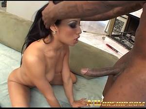 hot girl dick - hot girl interracial porn with big black dick for her pussy and mouth -  XNXX.COM