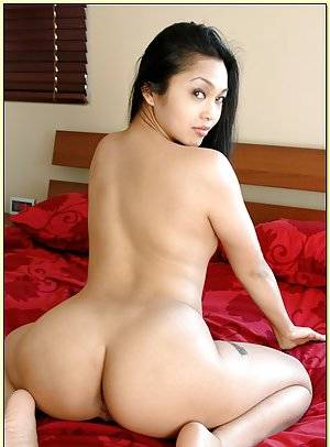 Asian Booty - Asian Booty
