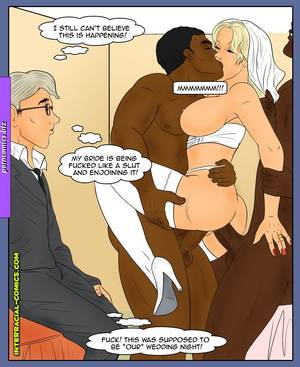 free interracial cuckold cartoons - Bondage equipment sadistic sexual