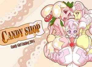 Furry Sex Toy Porn - Candy Shop