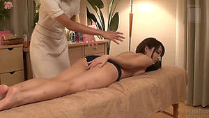 cute japanese wife - Japanese Cute Young Wife Fucked By A Massage Therapist