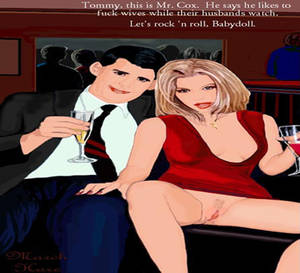 free interracial cuckold cartoons - Hotwife Cartoons Index