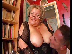 mature teacher - Indecent French Mature Teacher