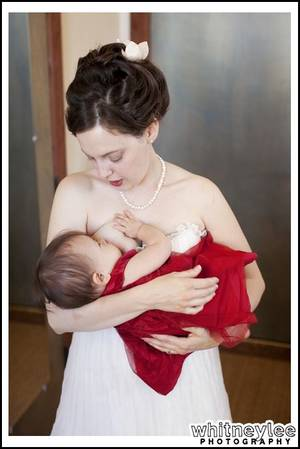 beautiful chinese girls lactating - Chinese/Jewish wedding with a breastfeeding bride from Whitney Lee  Photography