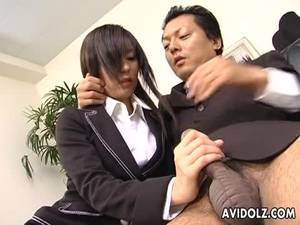 japanese secretary porn - Orgasm.com Porn Video of Japanese Secretary Gives Her Boss A Blowjob Image  Gallery Scene