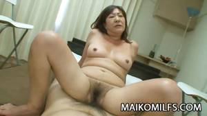 Japanese Grandmother Porn Tubes - Porno Video of Hairy Pussy Japanese Granny