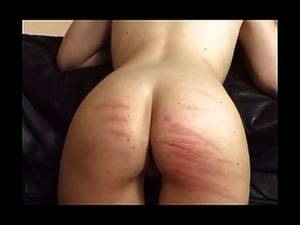 ass caning - Freaks Of Nature 146 Girls Hard Caning
