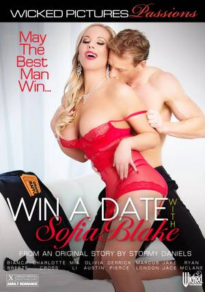 Best Porn For Women 2016 - Win a Date with Sofia Blake 2016 Charlotte Cross Marcus London, Porn for  Women, Natural Breasts