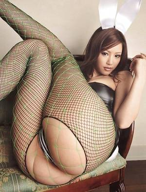 asian japanese stockings - An image by Shadydealer2020: Kaera Uehara - Essential Mix 06-10-2007 |  Tagged by users as: asian japanese ass stockings ...
