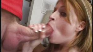 busty redhead anal roxette - Tight redhead Scarlet tries anal
