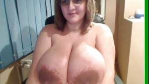 amateur lactating tits - Huge Tits And Nipples Webcam Amateur