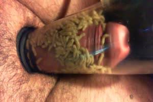monster massive pumped cock -