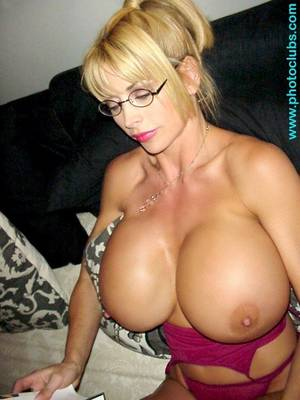 Gross Big Tits - An image by Tsg12357: an image from Tsg12357