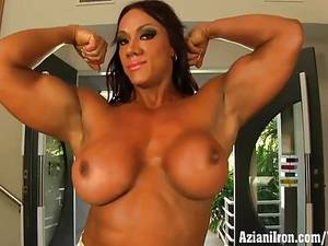 Amber Deluca Porn Midget - 06:11 - Aziani Iron Amber Deluca Female Bodybuilder - .. www.youporn.com.  Free Sex Movies Fitness Porn Tube