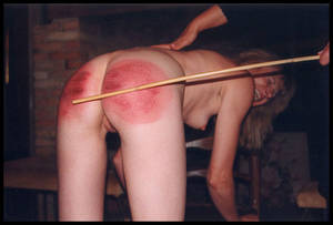 ass caning - An image by Evilgenius23: an image from Evilgenius23