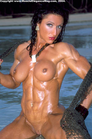 Best Porn For Women 2016 - Top 10 Sexiest Female Body Builder in the World for 2016