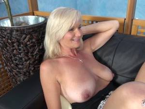 best average tits - FakeShooting - Mom with Big natural tits wrecked hard on fake casting