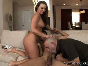 Forced Wife Sex Videos - Katie Kayne in Forced Bi Cuckolds by forester42