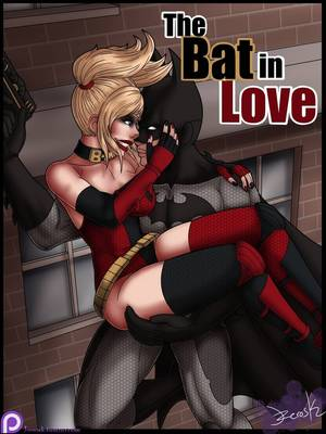 Best Harley Quinn Porn Comic - Batman and Harley Quinn have a hot sexual night together cartoon porn.