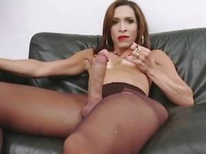 massive cock tranny ass fuck - Huge shemale cock cumming