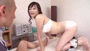 japanese mommy fuck - Japanese sexy mom has a great desire to fuck