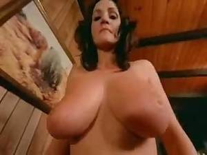 70s boobs movies - VINTAGE POV HUGE NATURAL BOOBS RIDING.