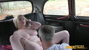 Blonde Taxi Porn - Blonde bared in a taxi and big tits fucked with a driver / HD Porn Videos,  Sex Movies, Porn Tube
