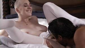 Eye Patch Burning Angel Porn - Riley needs an extension on her project and when Tommy sees her pantiless  crotch, he's willing to strike a deal. The two head to the bedroom, her  thigh-high ...