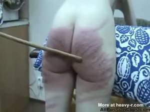 ass caning - Extrema Hard Ass Caning